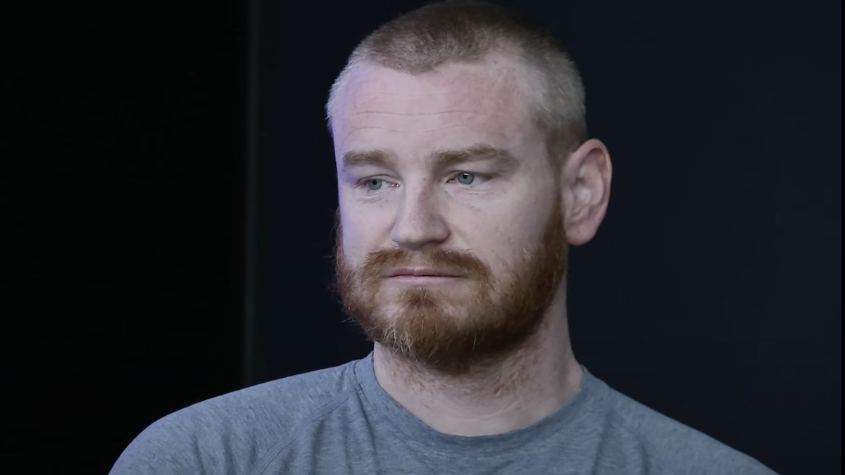 the challenge wes bergmann wont appear on season 37 of the challenge