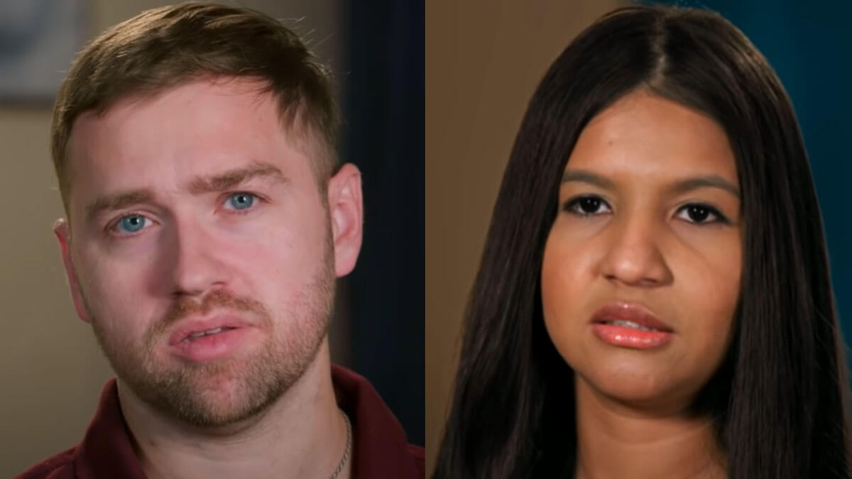 90 Day Fiance: Paul Staehle - Karine Martins90 Day Fiance: Paul Staehle - Karine Martins