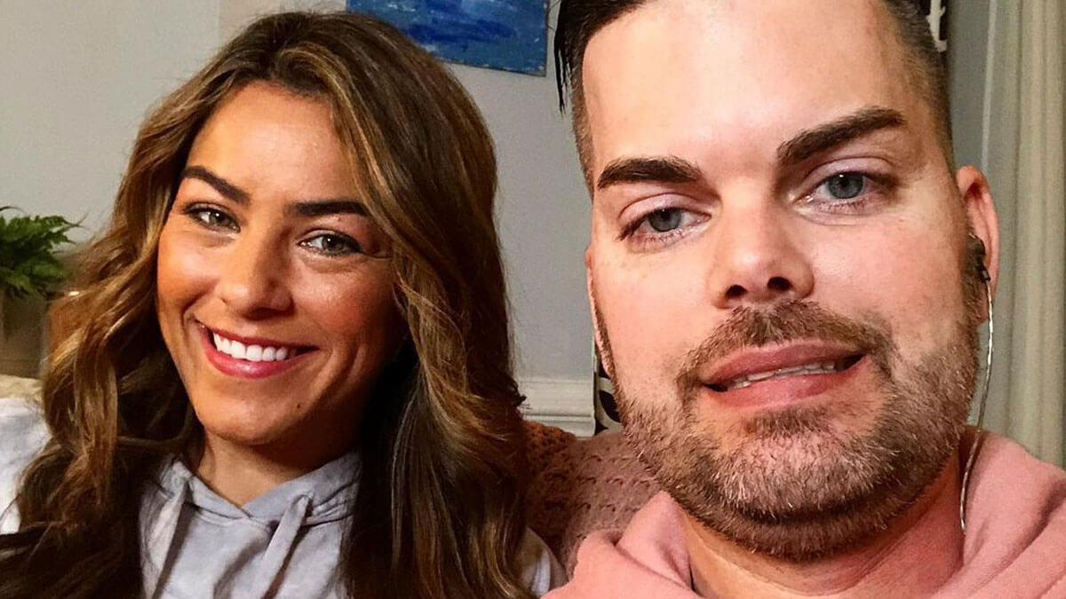 90 Day Fiance: Veronica Rodriguez - Tim Malcolm