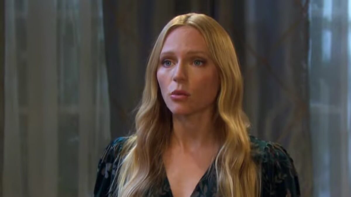 Marci Miller as Abby on Days of our Lives.