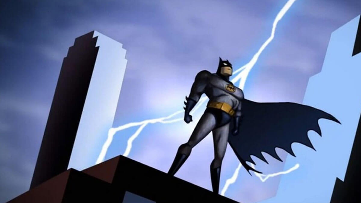 Batman: The Animated Series Sequel Reportedly In The Works For HBO Max