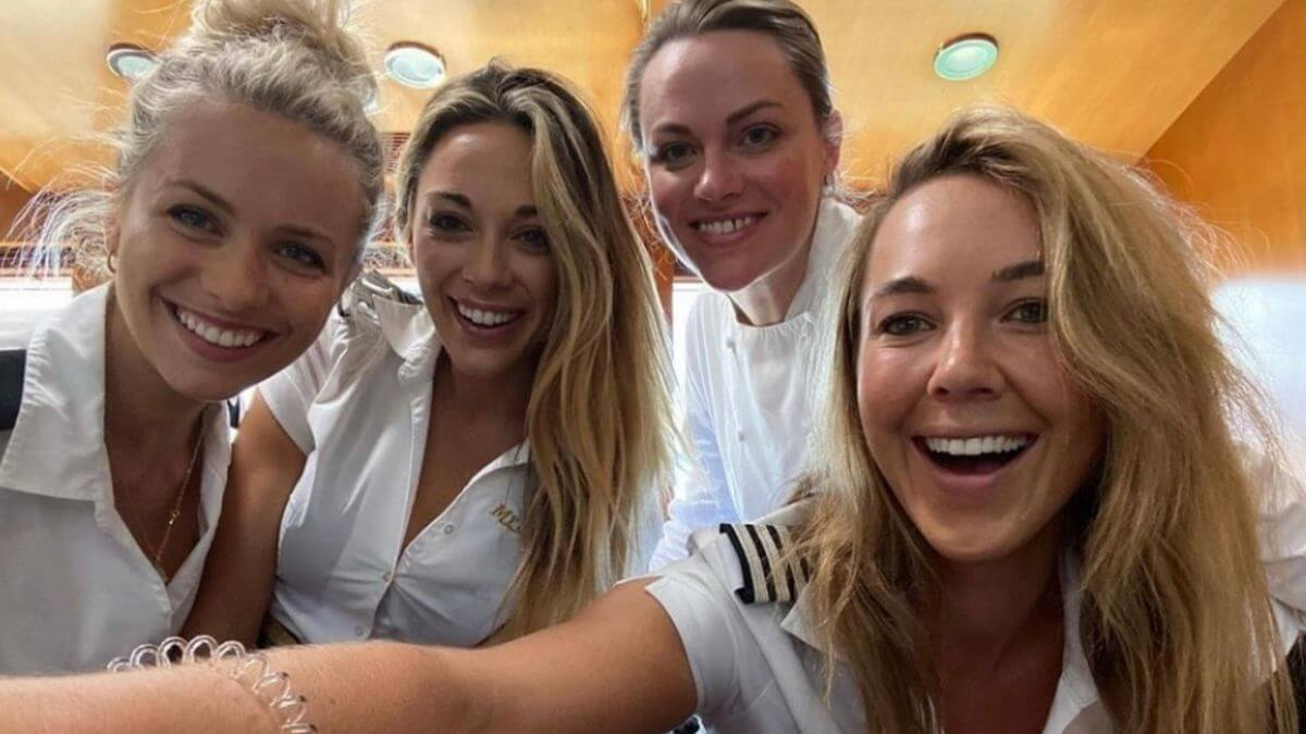Below Deck Season 8 reunion details spilled.