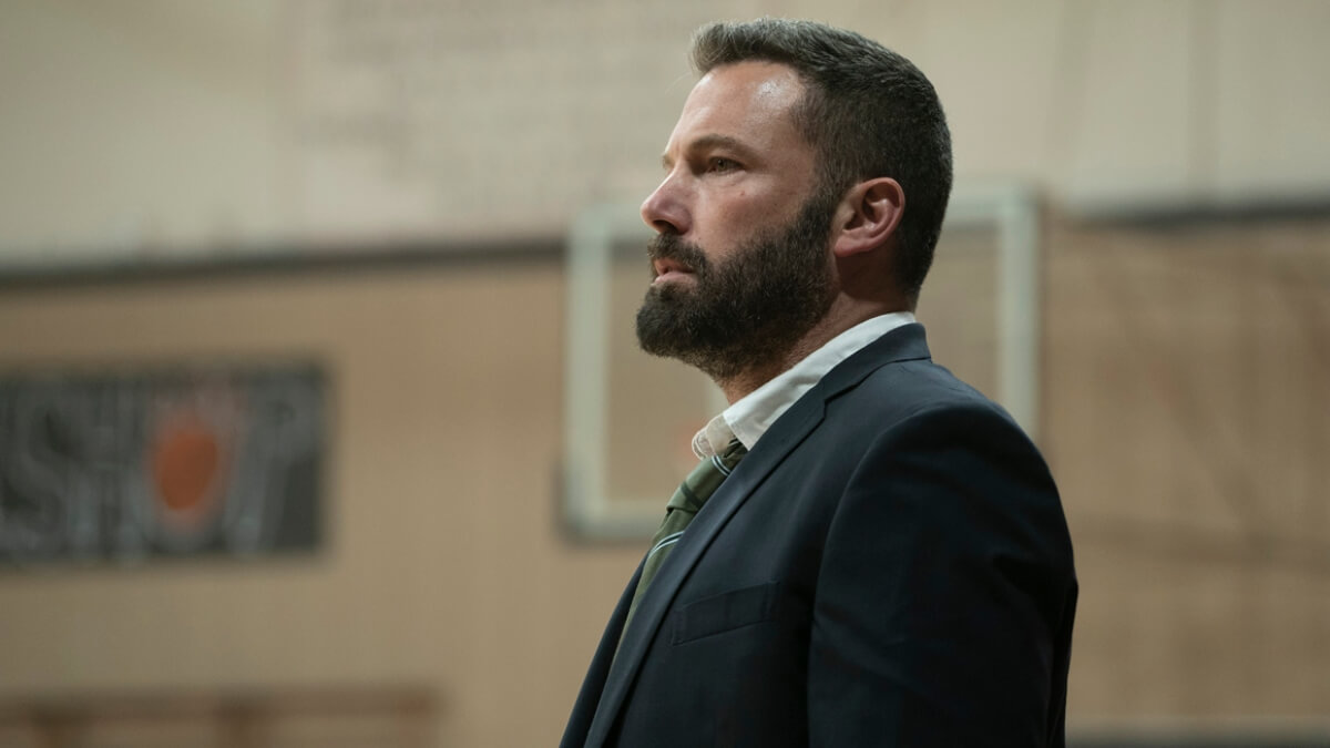 [Ben Affleck stars in The Way Back. Pic credit: Warner Bros. Pictures]