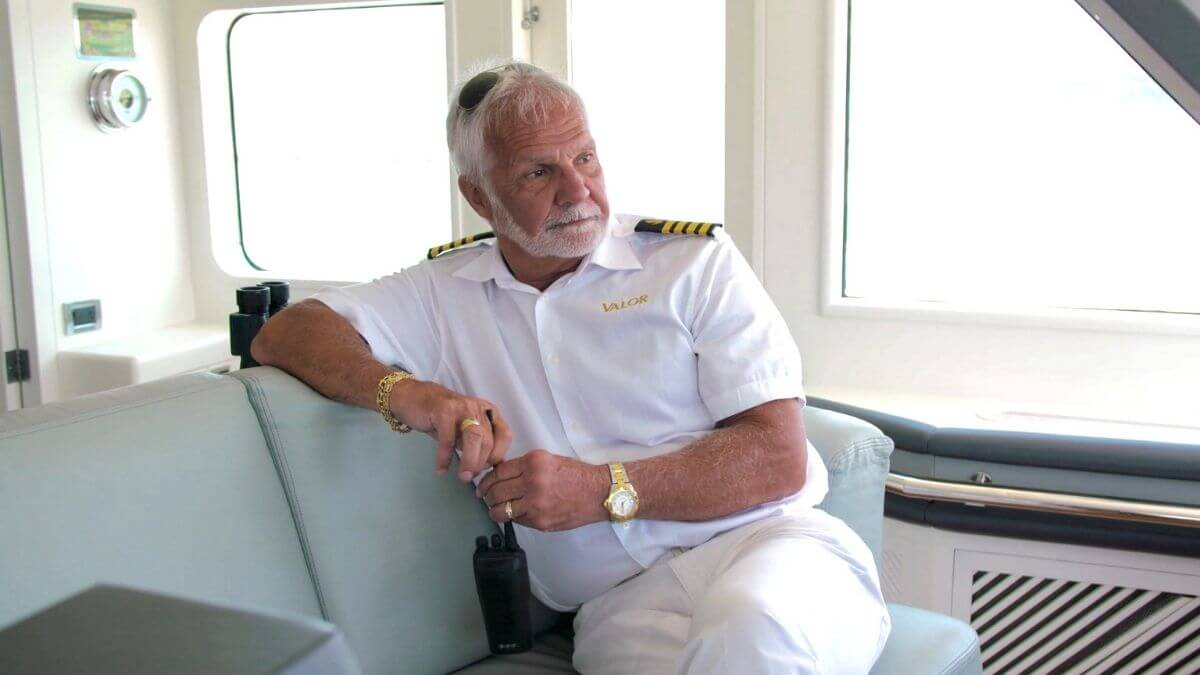 Below Deck's Captain Lee reveals why crew sleeping in guest cabins causes drama.