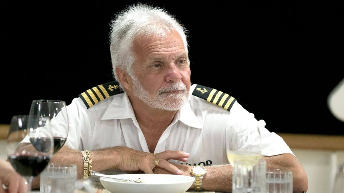 Below Deck: Did Captain Lee Rosbach end a charter early?