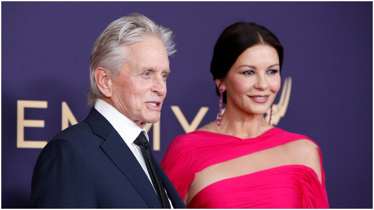 Prodigal Son Season 2 adds Catherine Zeta-Jones
