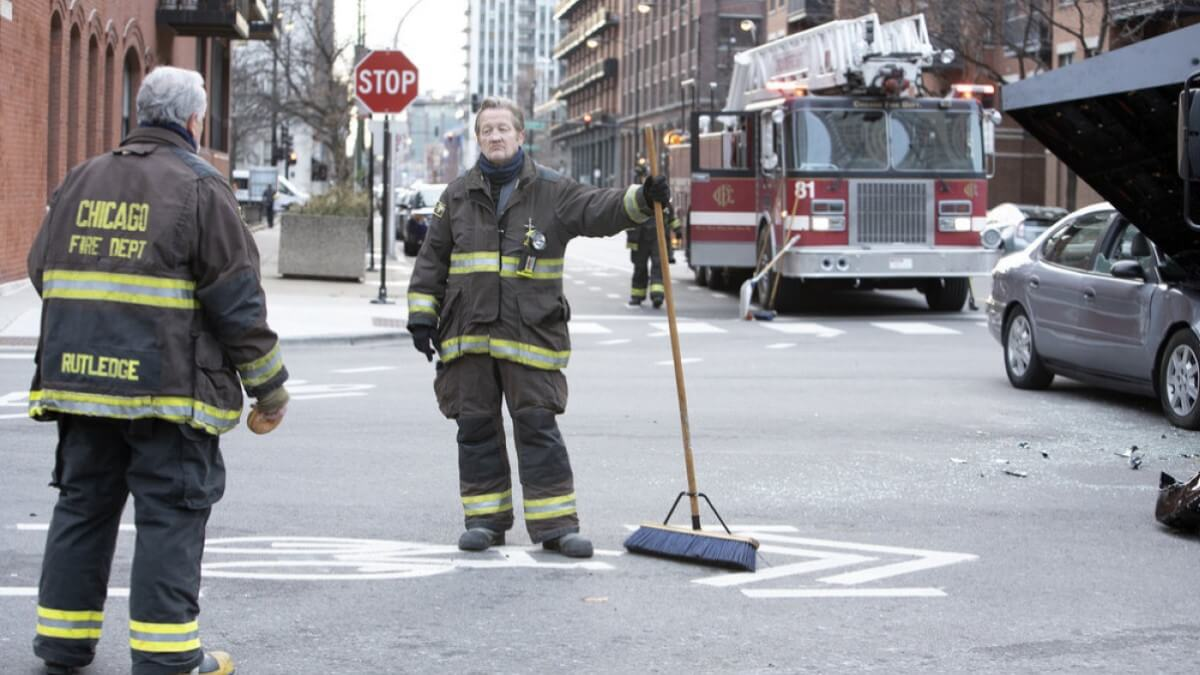 Chicago Fire S9 E4