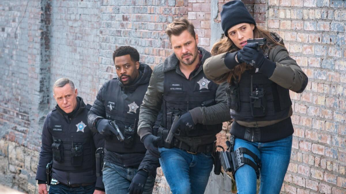 Chicago PD S8E4