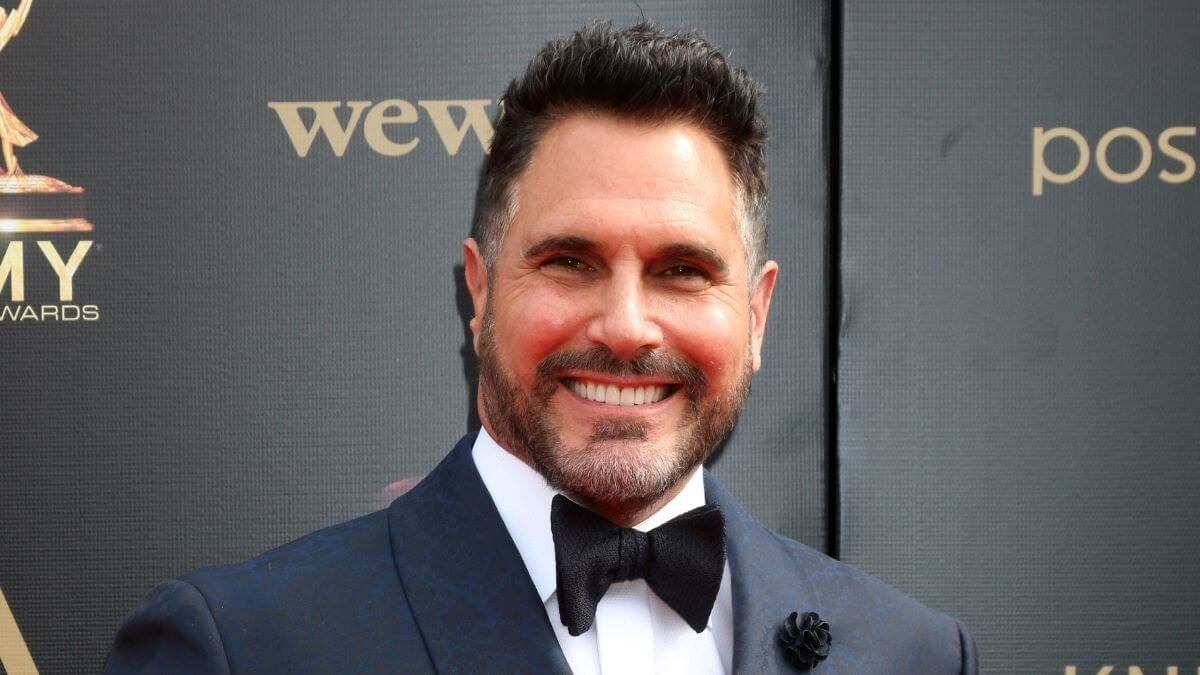 Don Diamont returns to The Young and the Restless after a decade.