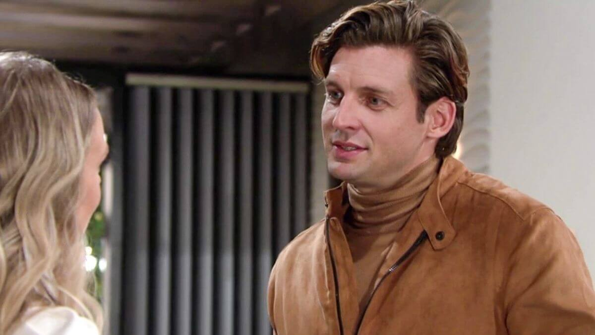 The Young and the Restless Donny Boaz out: Is Chance leaving too?