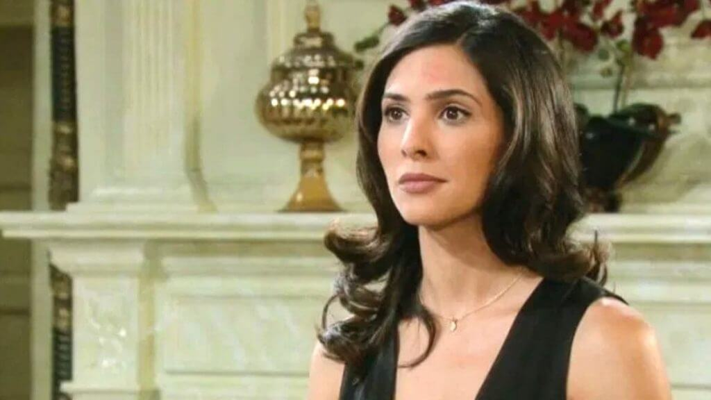 Days of our Lives spoilers tease Gabi is back and the walls close in on Gwen.