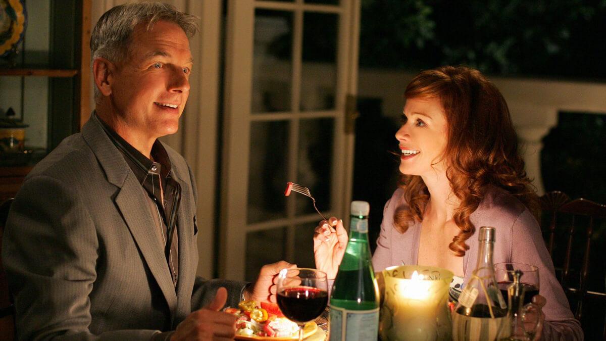 Gibbs and Jenny