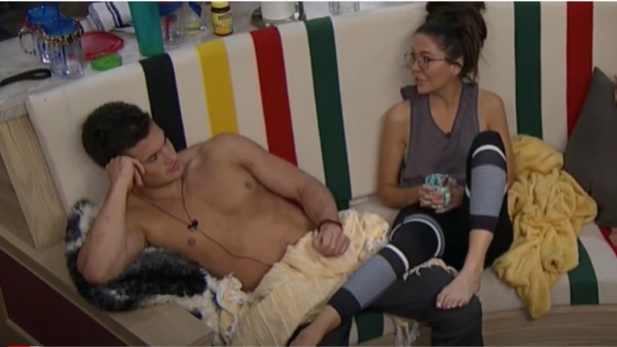 Jackson And Holly BB21