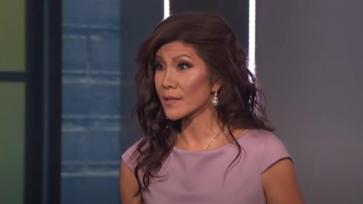 Julie Chen BB Host