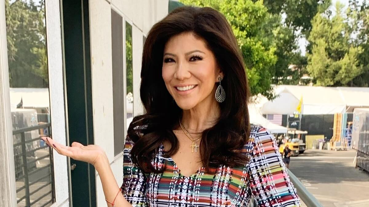 Julie Chen BB