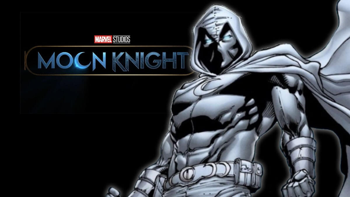 Marvel's Moon Knight coming to Disney+