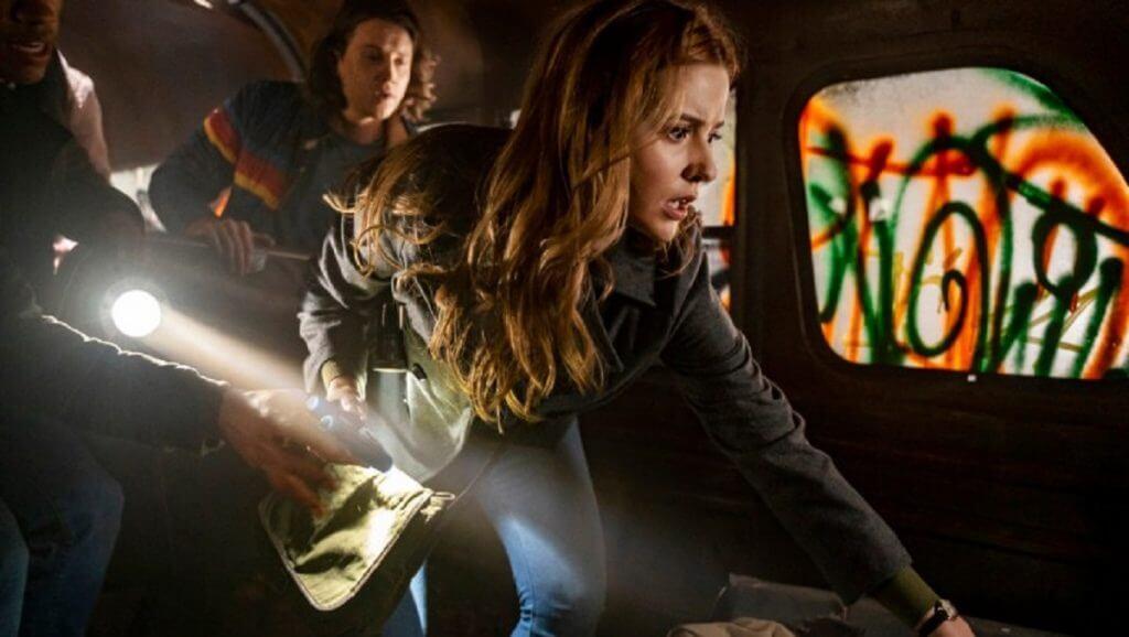 Nancy Drew Season 2 premiere recap: Facing the monster under the bed