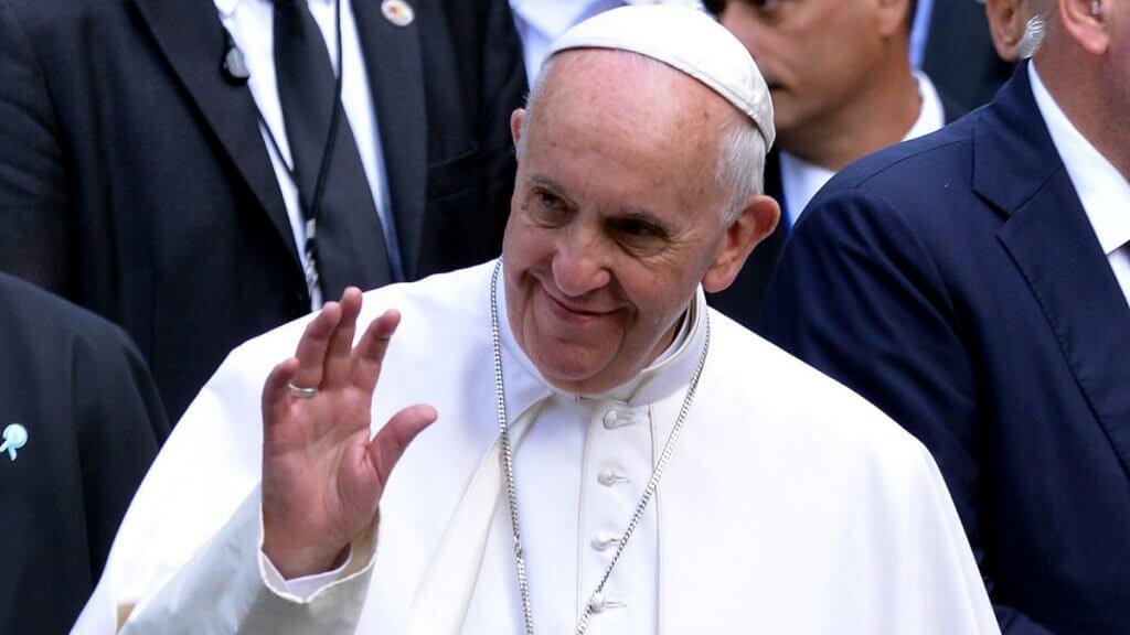 Pope Francis (Jorge Mario Bergoglio)