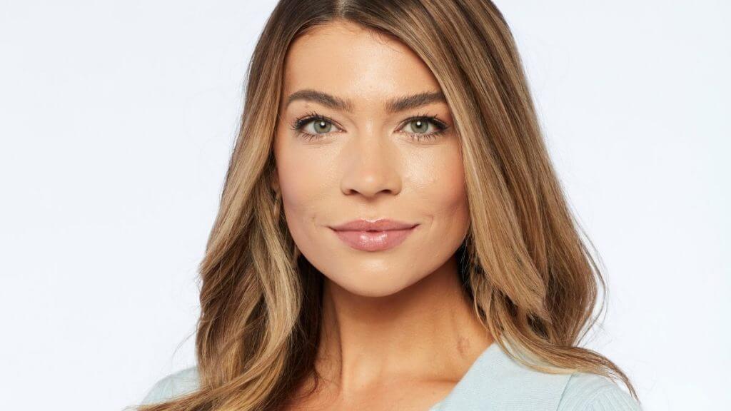 Sarah Trott