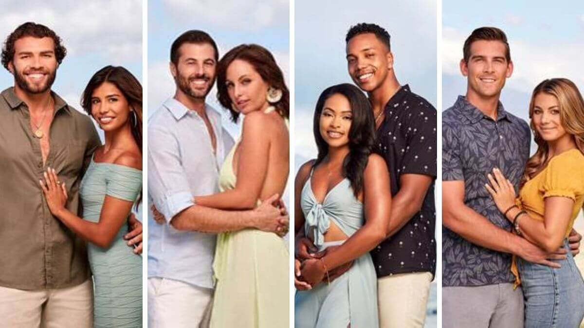 Temptation Island Season 3 premiere date, cast and other details.