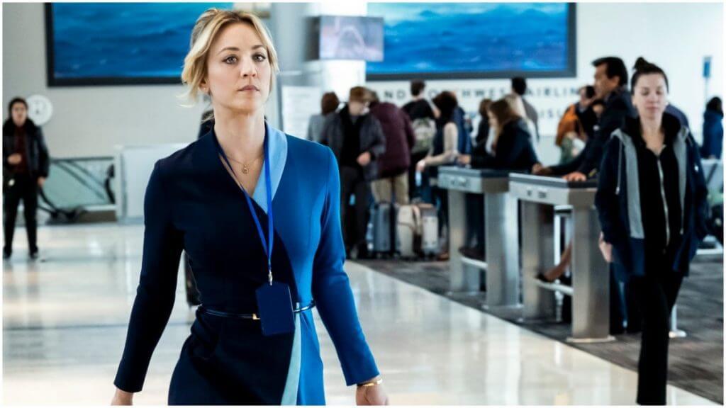 The Flight Attendant Season 2 release date