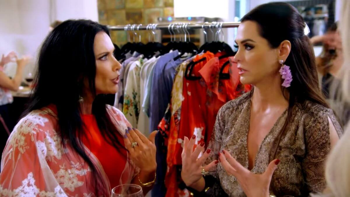 RHOD star D'Andra Locken says show is better without LeeAnne Locken