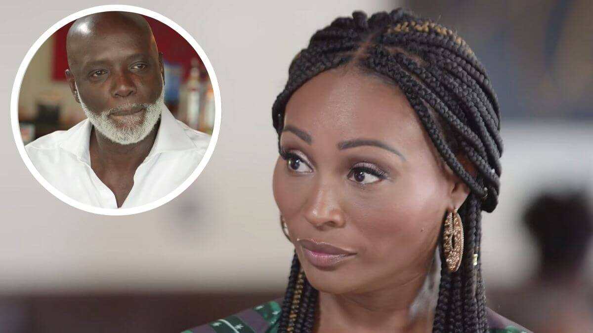 RHOA star Cynthia Bailey explains her reason for suing ex-husband Peter Thomas
