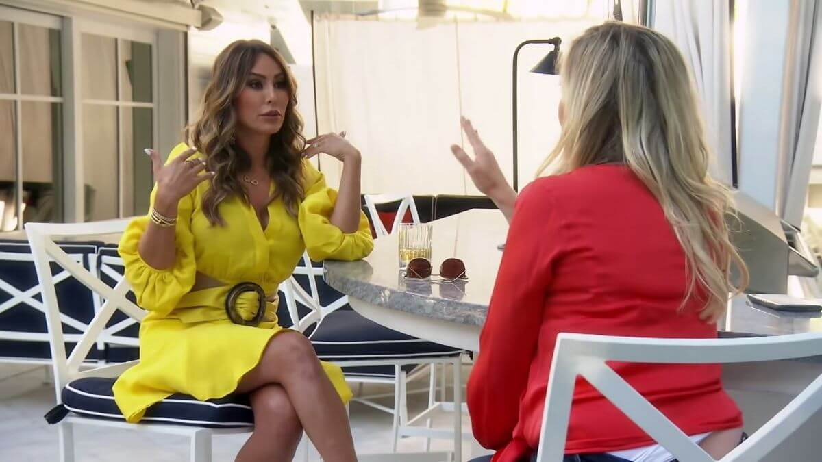 Kelly Dodd blames Capital hill riots for low RHOC ratings
