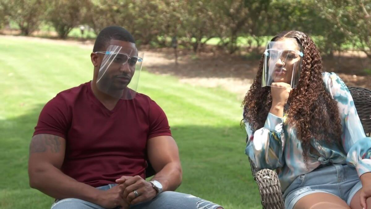 RHOA fans bash Drew Sidora's husband Ralph Pittman