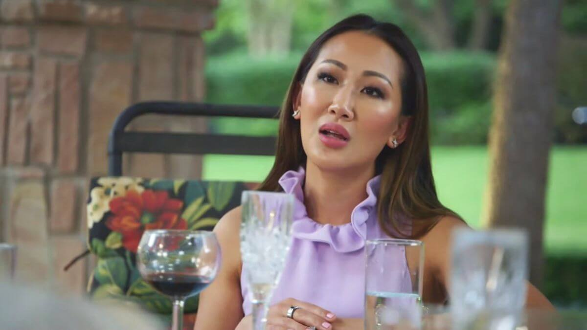 RHOD newcomer Tiffany Moon shares which of her castmates were the most and least welcoming