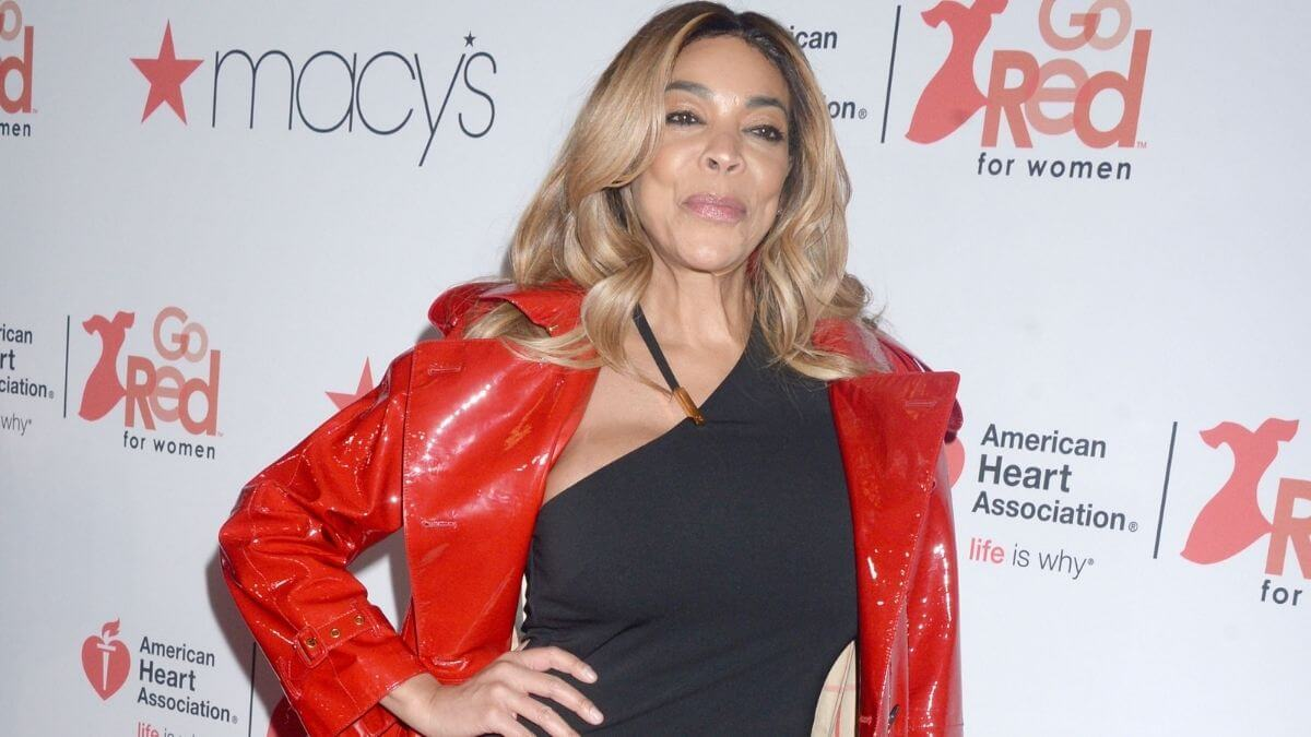 Talk show host Wendy Williams show interest in joining the Real Housewives of Miami