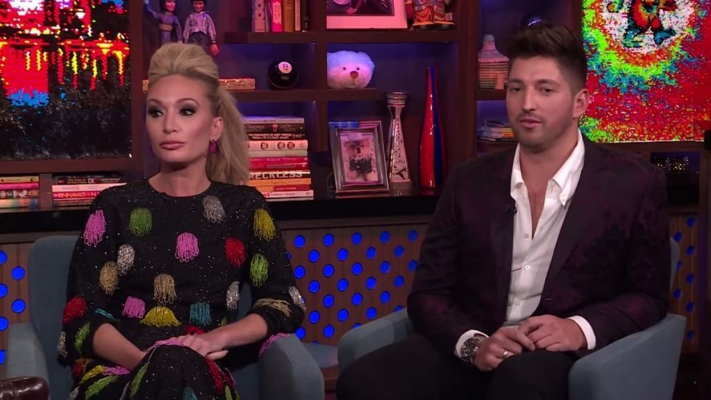 Below Deck alums Kate Chastain and Josiah Carter dish about their time on the show