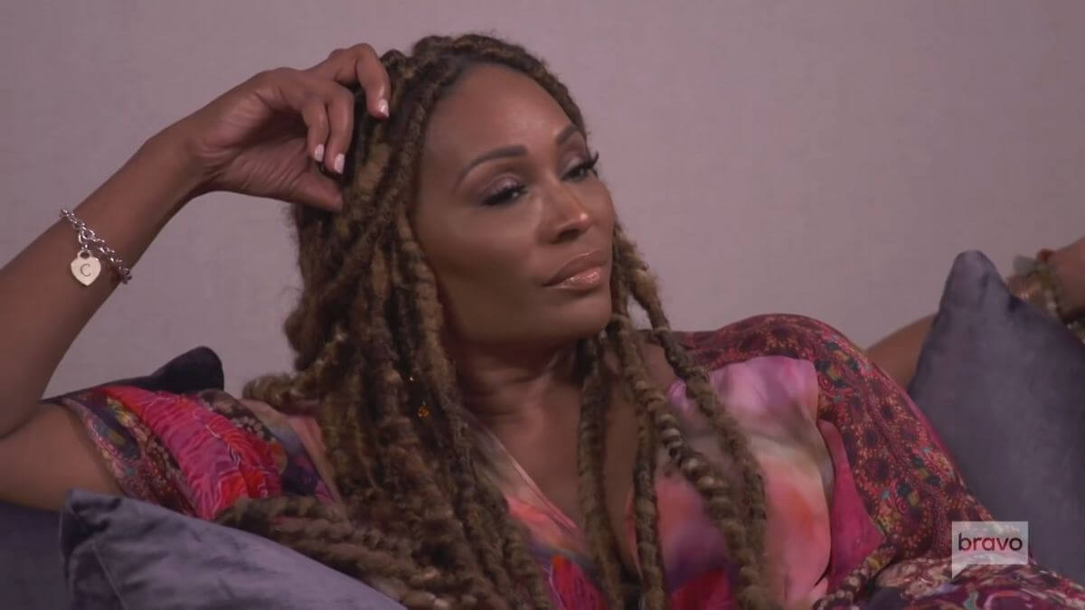 RHOA star Cynthia Bailey doesn't understand the Love and Hip Hop comparison