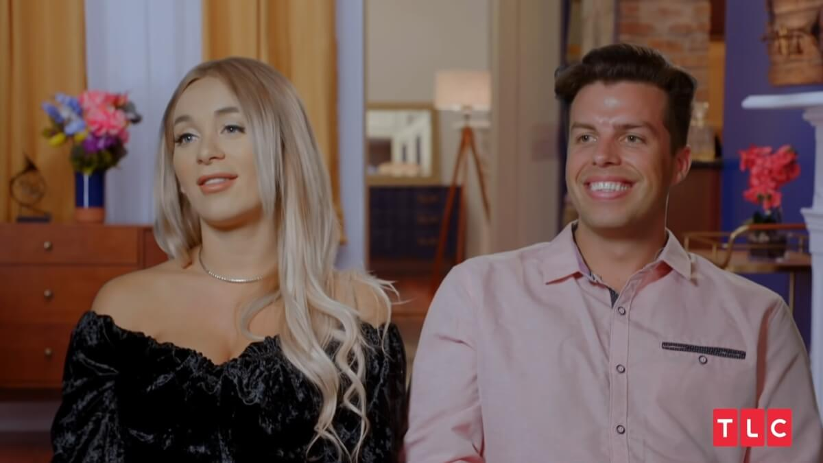 Yara and Jovi on 90 Day Fiance