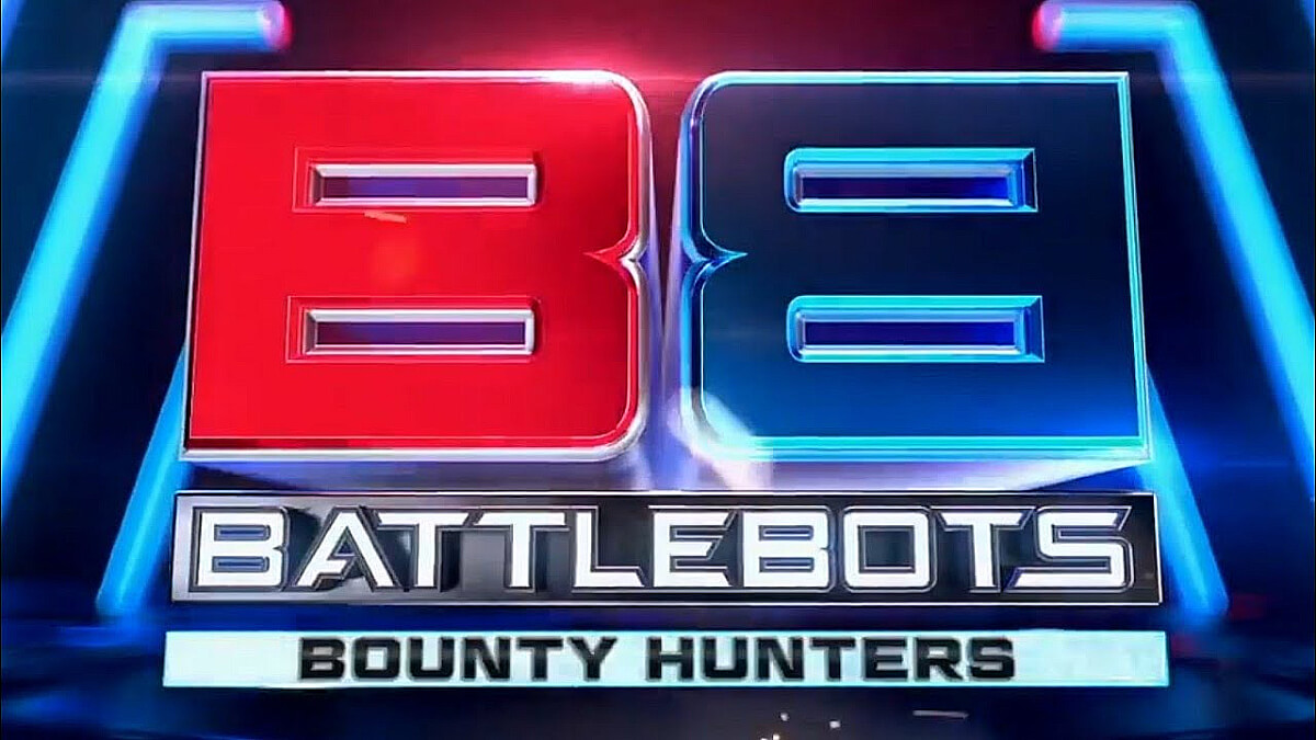 BattleBots Bounty Hunters