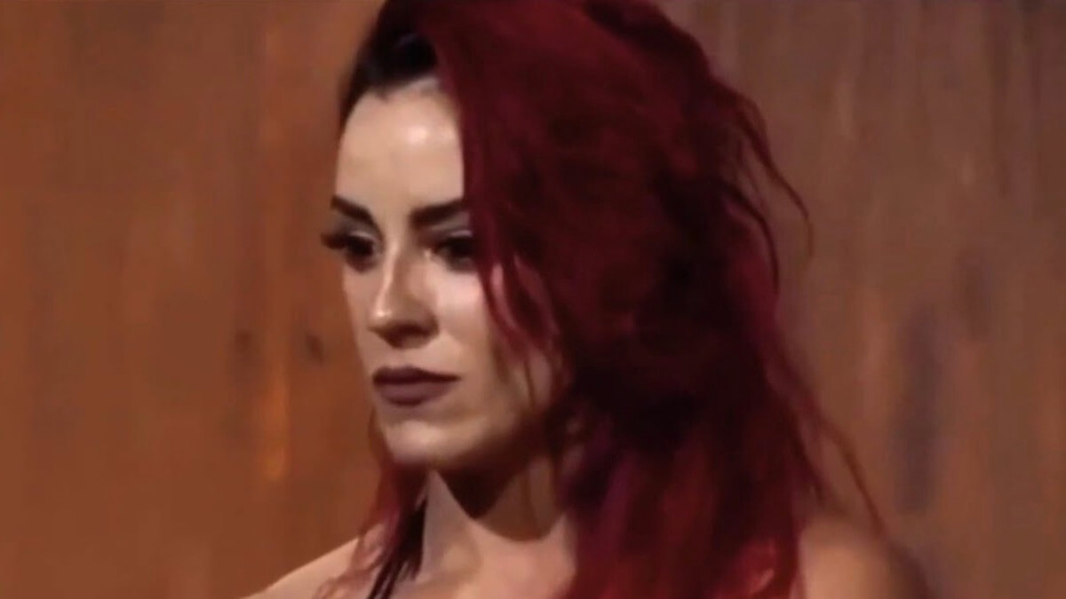 the challenge star cara maria sorbello is a two time winner of the show