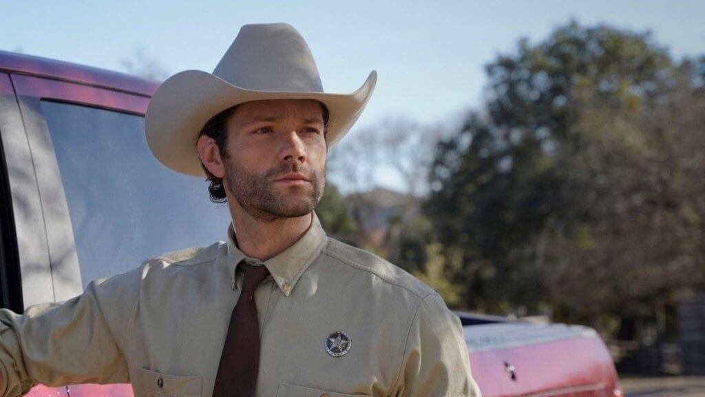 Jared Padalecki on making the jump from Supernatural demon hunter to Texas Ranger in the reboot of Walker