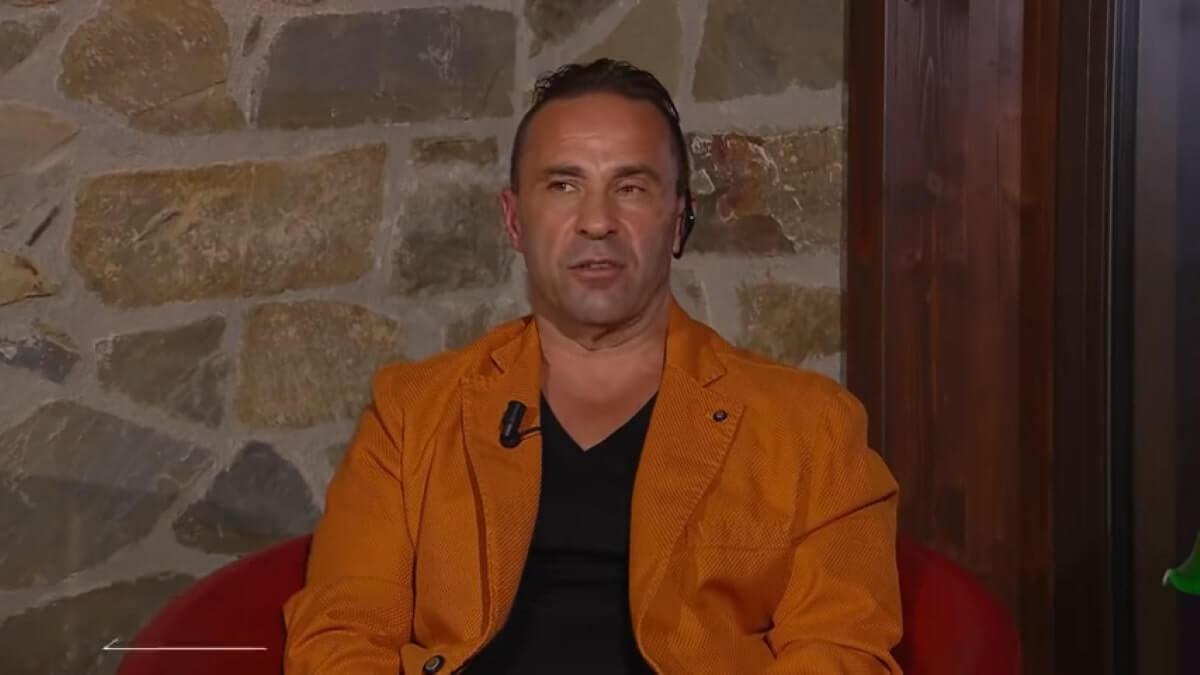 RHONJ ex-husband Joe Giudice