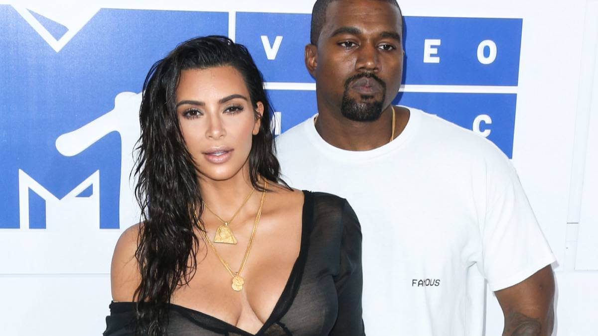Kim Kardashian and Kanye West don't have custody arrangements in their prenup.