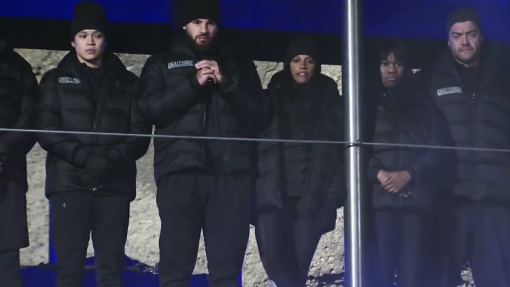 the challenge double agents episode 4 recap elimination and gold skull winner