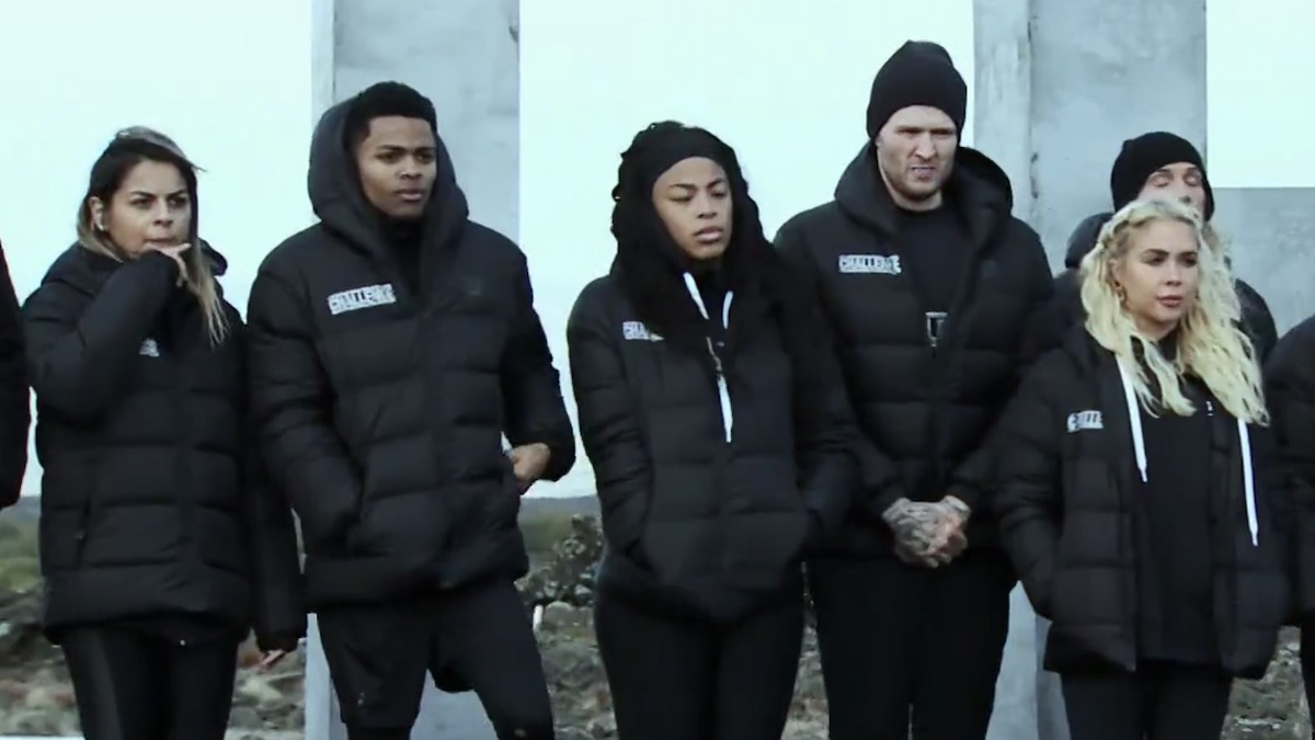 the challenge double agents rookie dealing with online bullying and death threats