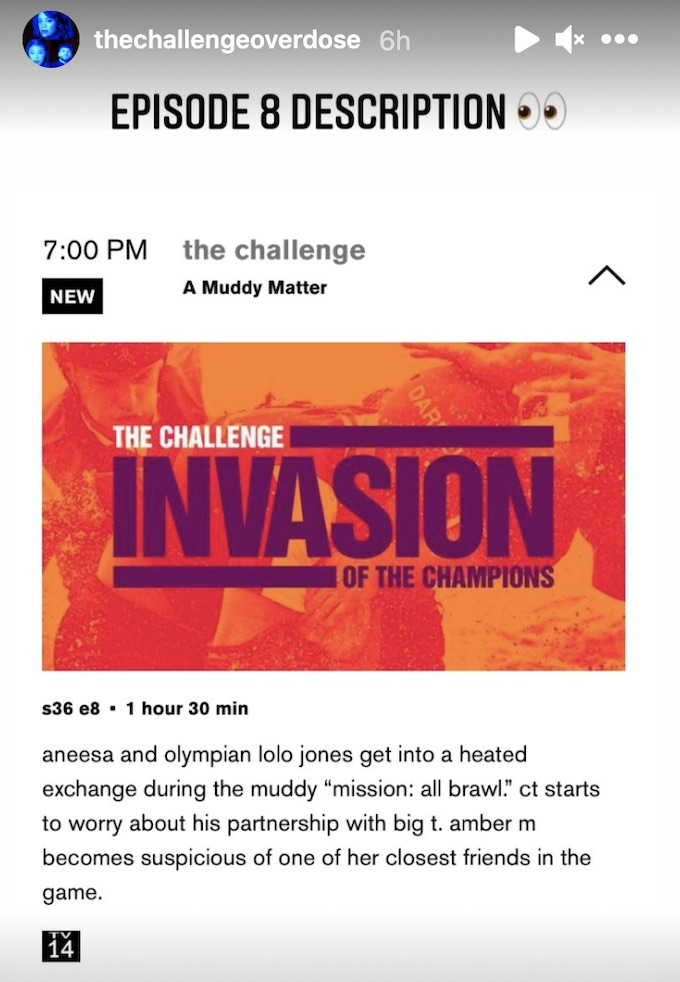 the challenge double agents episode 8 plot synopsis
