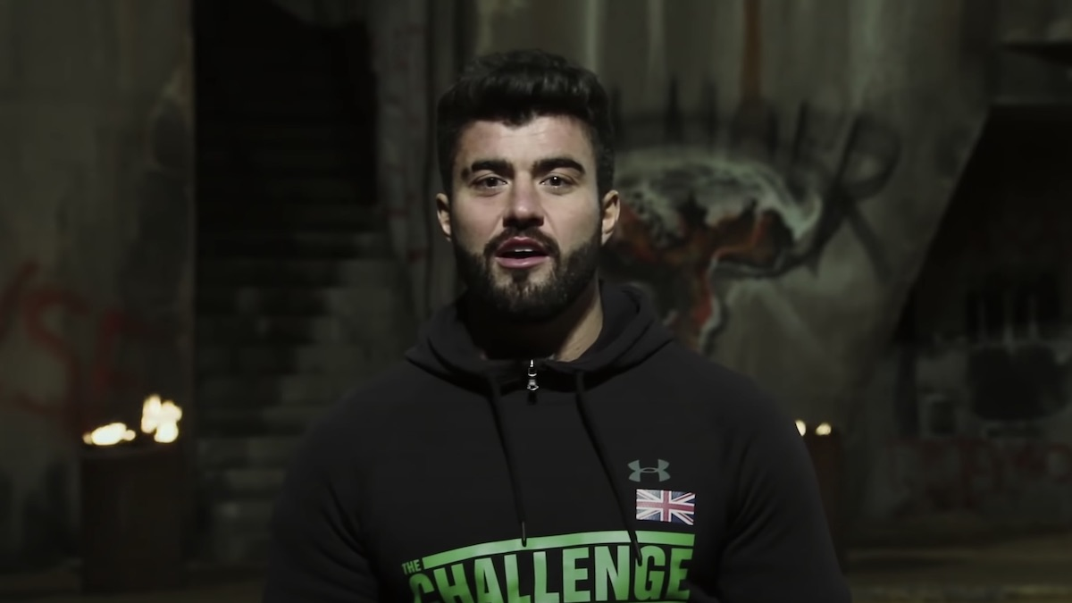 the challenge rogan o'connor comments on double agents elimination