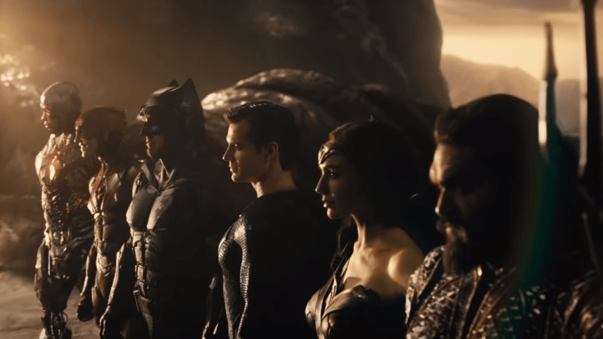 Zack Snyder's Justice League to end with a 'mind blowing' cameo