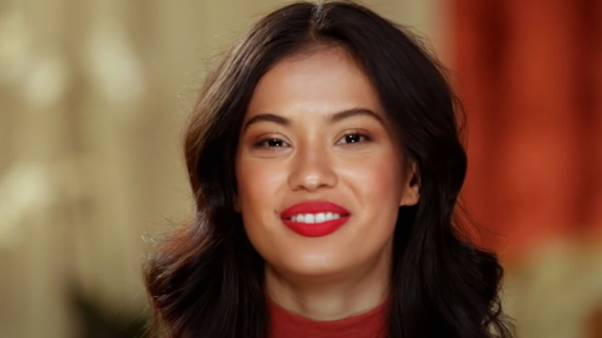 90 Day Fiance: Juliana Custodio