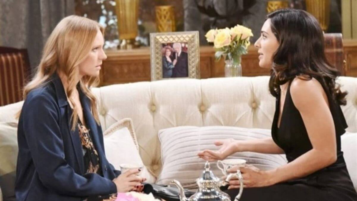 Days of our Lives spoilers tease suspicion mounts and unlikely duos team up.