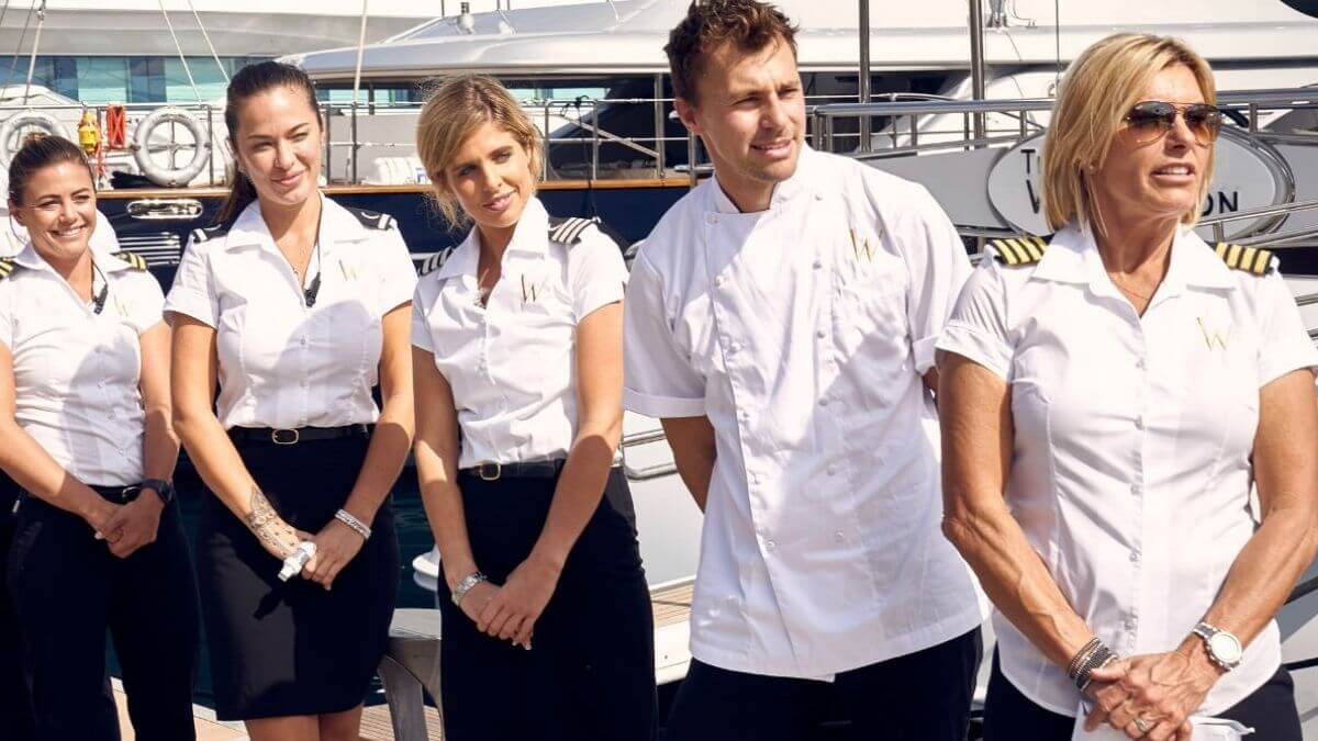 Below Deck Med Season 6: Here's what we know so far