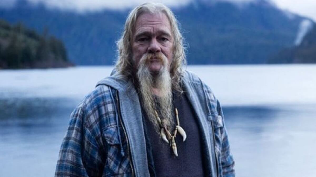 Billy Brown, Alaskan Bush People