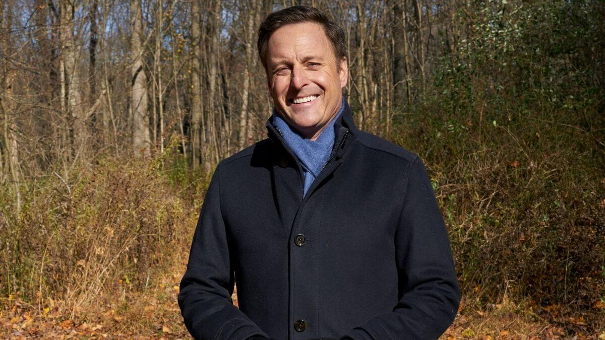 Chris Harrison