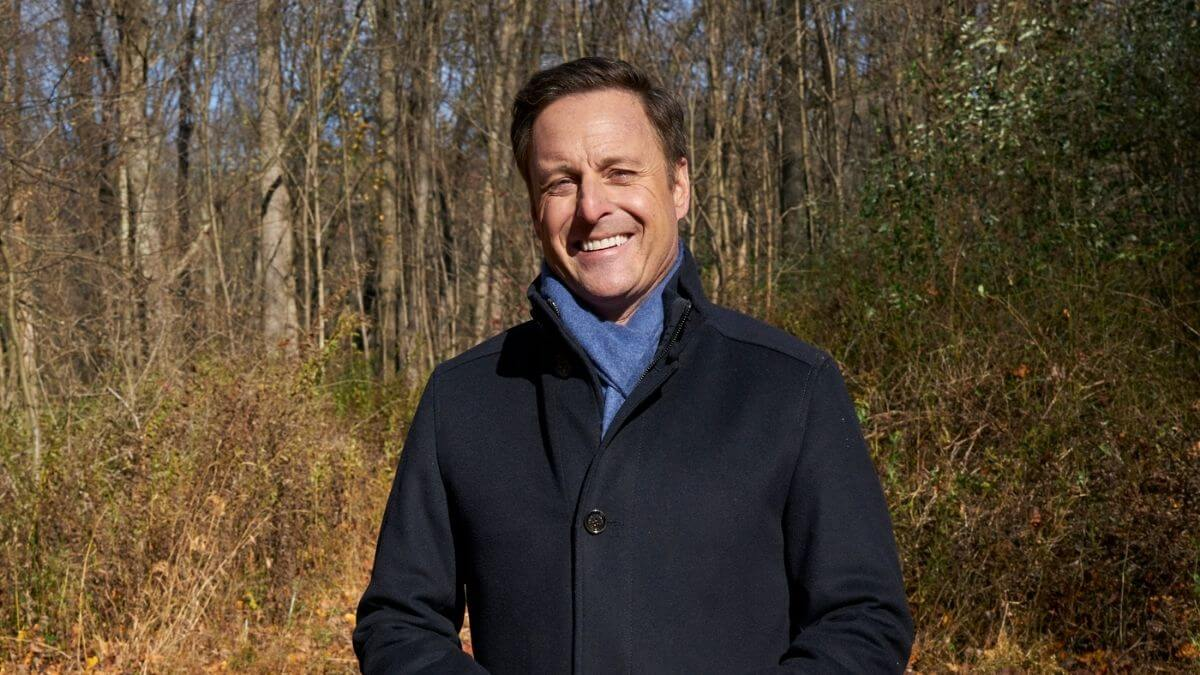 Chris Harrison's ad with Crest could be no more after his controversy